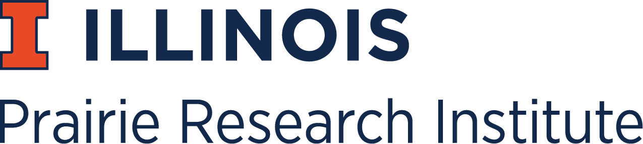 Prairie Research Institute wordmark